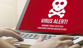 Nový nebezpečný virus!