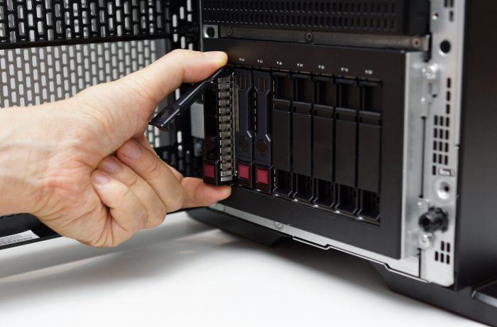 Datové uložiště