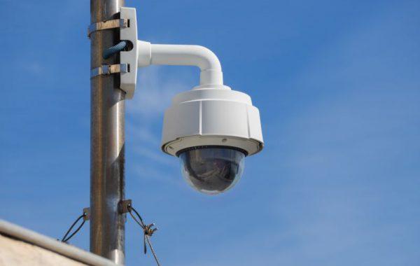 Kamerový systém pro firmy
